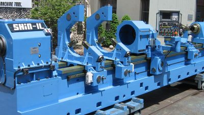 lathe type bta gun drilling machine 04 01