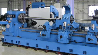 lathe type bta gun drilling machine 04 02