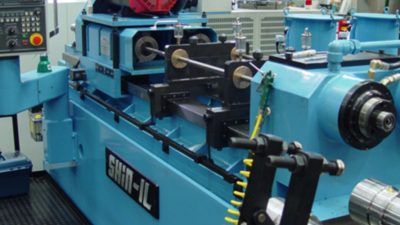 multi axis gun drilling machine 02 02