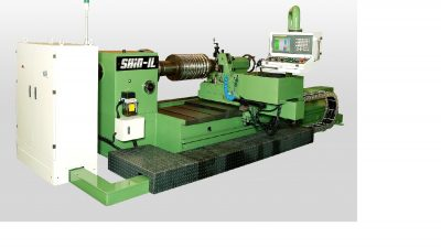 special purpose gun drill machine f